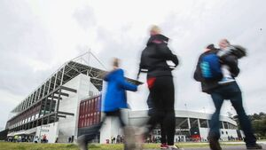 Spiralling costs cast a long shadow over the Páirc
