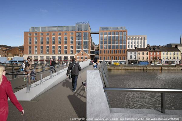 A look at the proposed Metropole hotel and new M hotel Cork