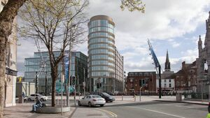 Room occupancy shows the demand for more hotels in Cork