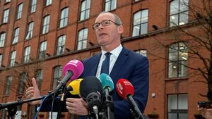 Simon Coveney: Ireland is preparing for the worst