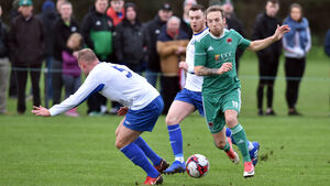 Cork City start the defence of their Munster Cup crown in Fermoy