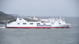 New winter ferry between Cork and Spain will allow hauliers bypass UK over Brexit fears