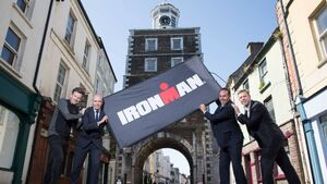 Youghal Ironman event is a sell-out with 2,650 athletes from around the world set to take part