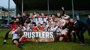 Slevin heads UCC to Collingwood glory