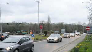 Plan to relieve traffic at busy Carrigaline roundabout