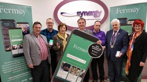 Fermoy App to be replicated across county