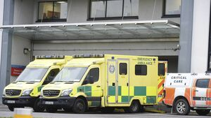 Cork Ambulance crew reinstated following their suspension over emergency transfer issue