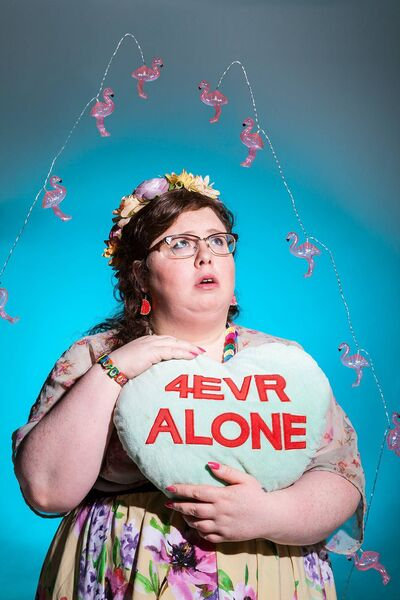 Alison Spittle performs 'Makes A Show of Herself' at De Barra's Clonakilty on March 21 and Coughlan's on March 22.