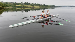 Ireland sending five rowing crews to the next Olympics