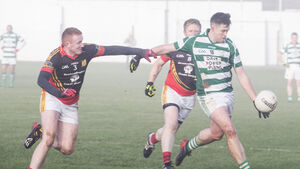 An extra special victory for Ballinacurra's junior B footballers in the Munster semi-final
