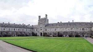 UCC staff asked to rent rooms to students