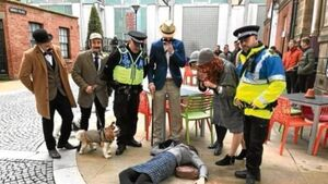 Cork streets to host murder mystery game this summer
