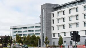 INMO: Overcrowding in CUH 'will get worse'