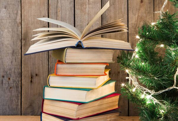 As the festive season approaches, there are so many new books to put on those wish lists, from cookery inspiration to the latest nail-biting page-turners.