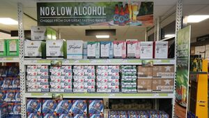 Cork retailer reports a huge rise in non-alcohol drink sales due to 'Dry January'