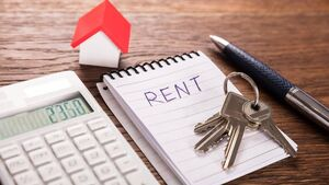 Average rent in Cork city now stands at €1,172