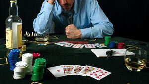 Gamblers make up 22% of those attending Tabor Group addiction treatment services