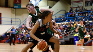Ballincollig on the brink of more basketball glory as shrewd recruitment and homegrown talent reap a reward