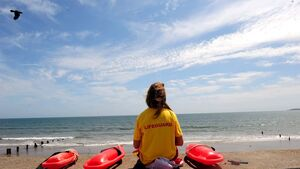 Lifeguards wanted to patrol Cork's beaches this summer