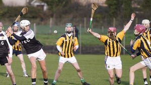 Hard work pays off for Pres as rugby powerhouse make hurling history