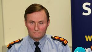 "Terror attack in Cork is ""not likely"" but gardaí are prepared"