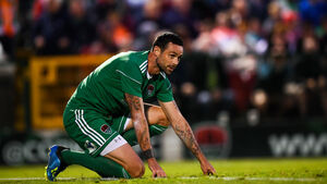 Damien Delaney swaps Cork City for Waterford