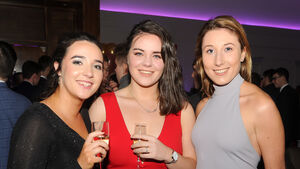 Gallery: Big numbers attend UCC Accounting Ball