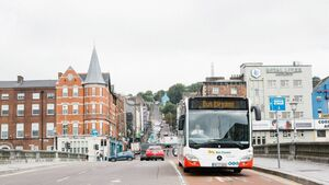 Late night buses return for the Bank Holiday Weekend