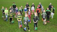 New registration system must be utilised by all Cork camogie clubs
