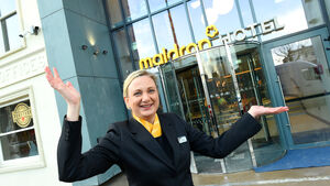Maldron Hotel South Mall opens its doors