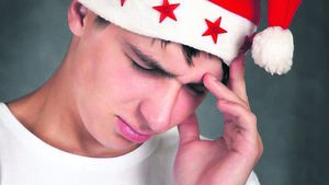 6 natural hangover cures for Christmas