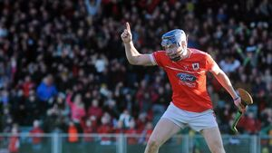 Charleville are pointing the way to Croker