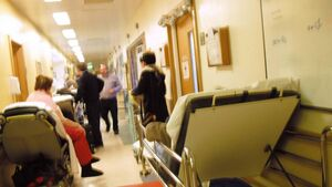 CUH gets €800k to help alleviate trolley crisis