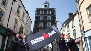 Youghal shapes up for ironman event