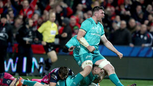 January isn't the time for moral victories as Munster's ruthlessness proved