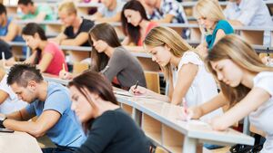 Is the Leaving Cert in its current form fit for purpose?