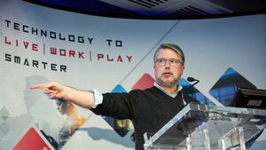 Expert urges rethink of our social media at Cork tech conference