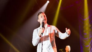 Nathan Carter the latest addition to Live at the Marquee