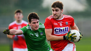 Cork make light work of Limerick to advance to McGrath Cup final
