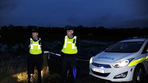 Body discovered in a burnt-out car at Inniscarra