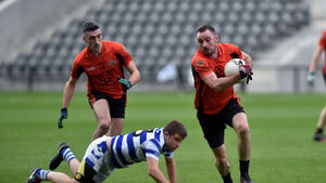 Excitement mounts as the final countdown begins for Duhallow