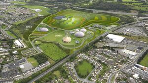 Further delays to opening of Tramore Valley amenity park