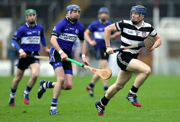 Conor Lehane delivered for Midleton in 2013. Picture: INPHO
