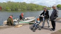 No further fish kills at Lough since early summer