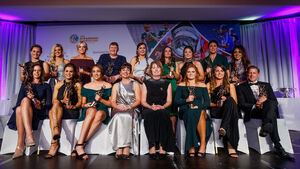 Rebels deserved to dominate the camogie All-Stars