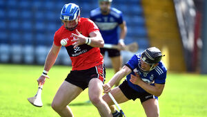 College hurlers hope to grab their chance by taking out Imokilly