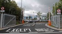'City must act against Mahon Point vandals'