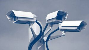 CCTV expansion slows over who is in charge of data
