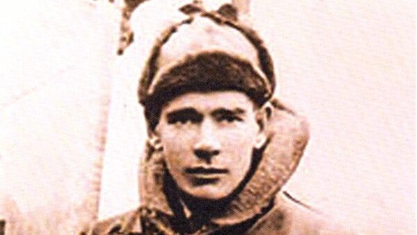 Major Edward 'Mick' Mannock VC from Cork was a proud Irishman who was the most highly decorated British fighter pilot of the First World War and was eventually credited with 73 combat victories.