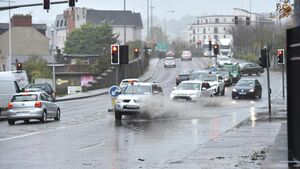Council looking to address flooding issue on the North Link Road